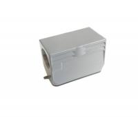 H10A 金属防护外壳