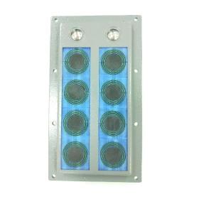 KML 32/8 电缆引入系统(铝合金框架)