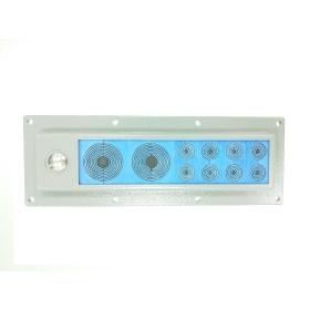 KML 16/10 电缆引入系统(铝合金框架)
