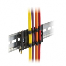 线缆整理系统