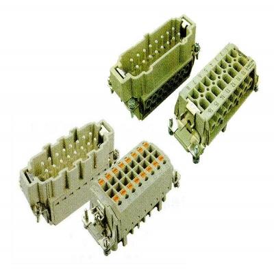 HE系列16回路 500V,16A