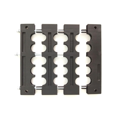KDL 3/15 电缆引入系统(穿墙板)