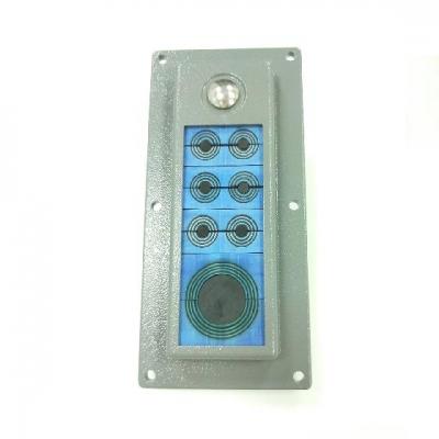 KML 10/7 电缆引入系统(铝合金框架)