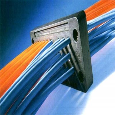 KDP电缆引入系统