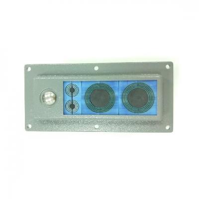 KML 10/4电缆引入系统