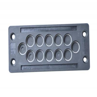 KDP/N 24/12 电缆引入系统(直插式穿墙板)
