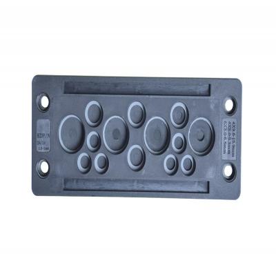 KDP/N 24/14 电缆引入系统(直插式穿墙板)