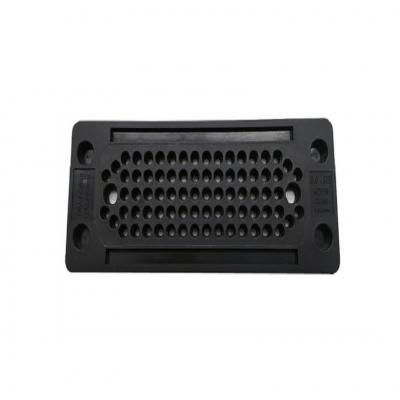 KDP/N 24/80 直插式穿墙板