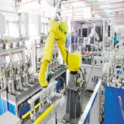 江门自动化控制系统解析其自动化与电气化有哪些实质区别呢?
