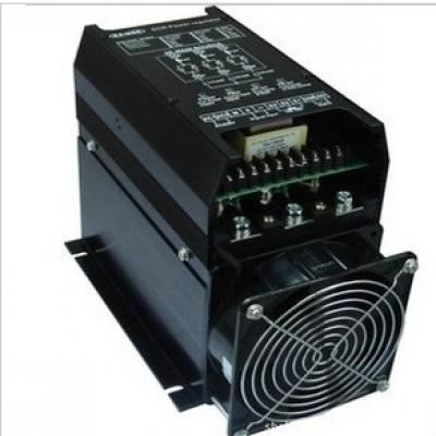 广东SCR电力调整器解说工业电力调整器四大功能