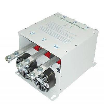 电力调整器的节电原理