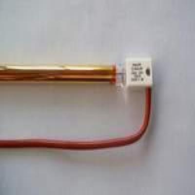 江门红外线灯管的穿透性