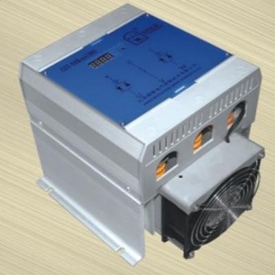 SCR电力调整器的工业应用
