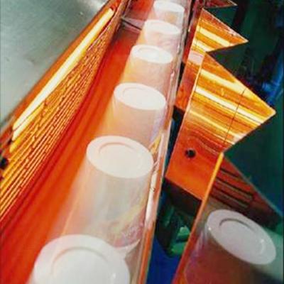 塑料镀膜的应用